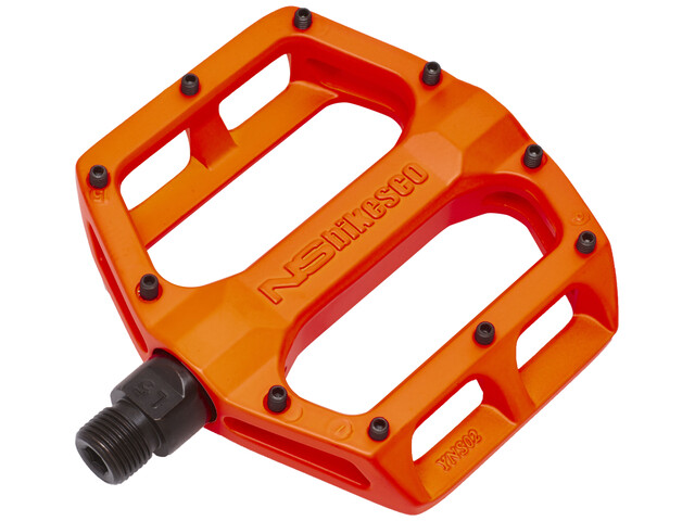 NS Bikes Aerial Pedale loose ball fluo orange